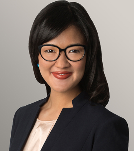 Leah Min